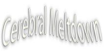 Cerebral Meltdown Computational Solar Tracker Software