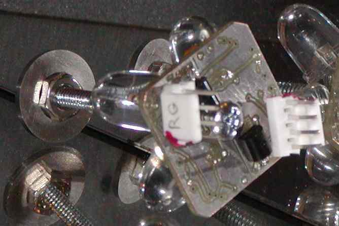 Dual Axis ReMote sensor
